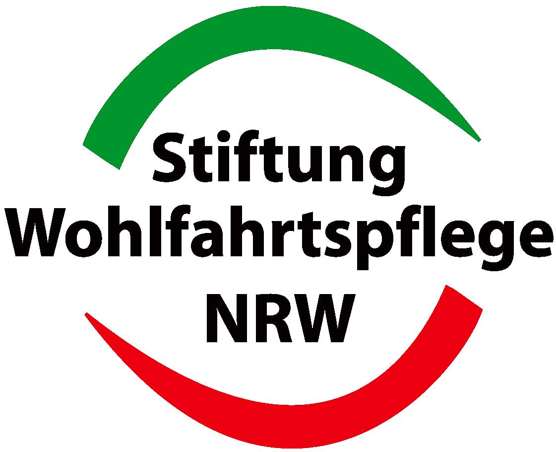 Logo Stiftung Wohlfahrtspflege