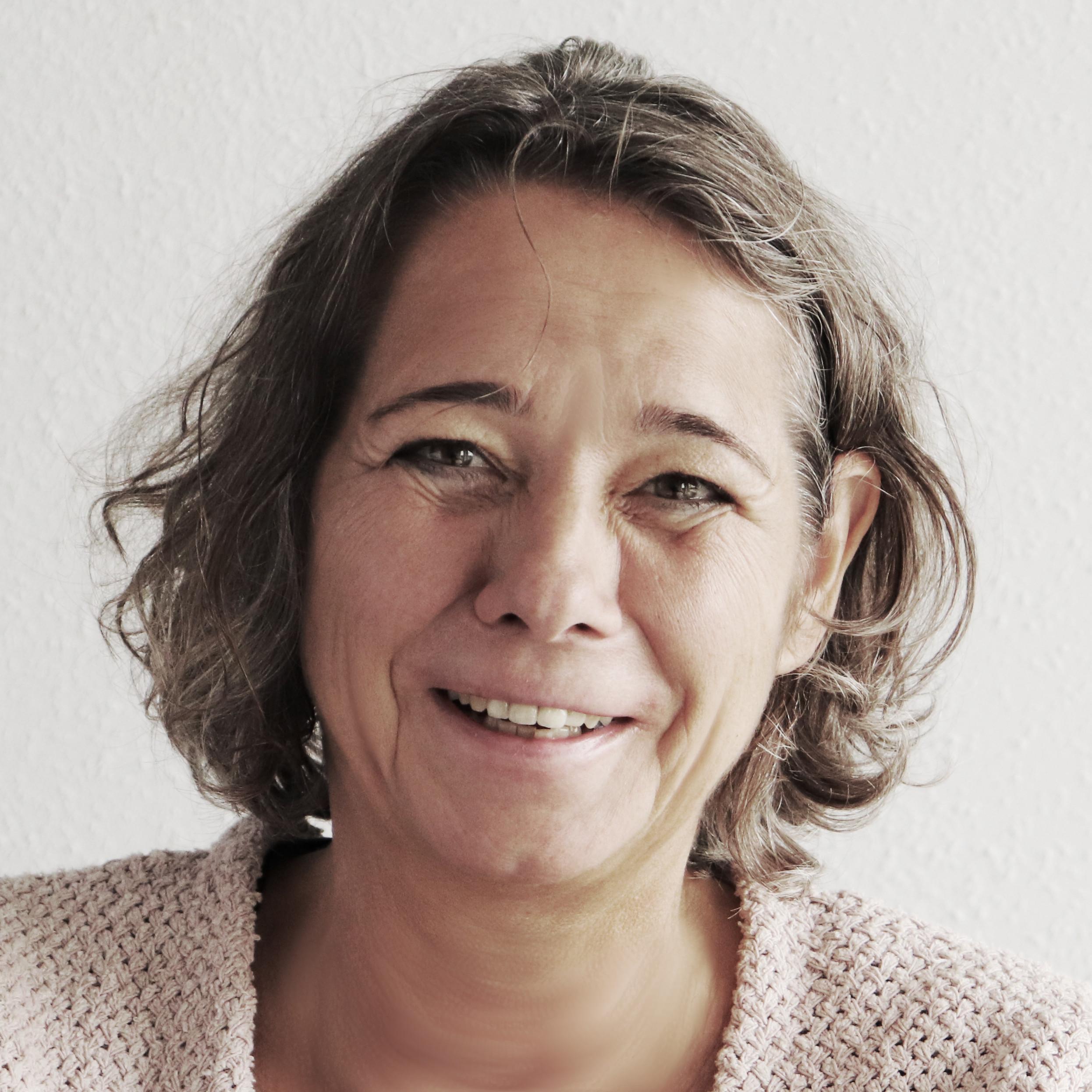 Andrea Hirschfeld