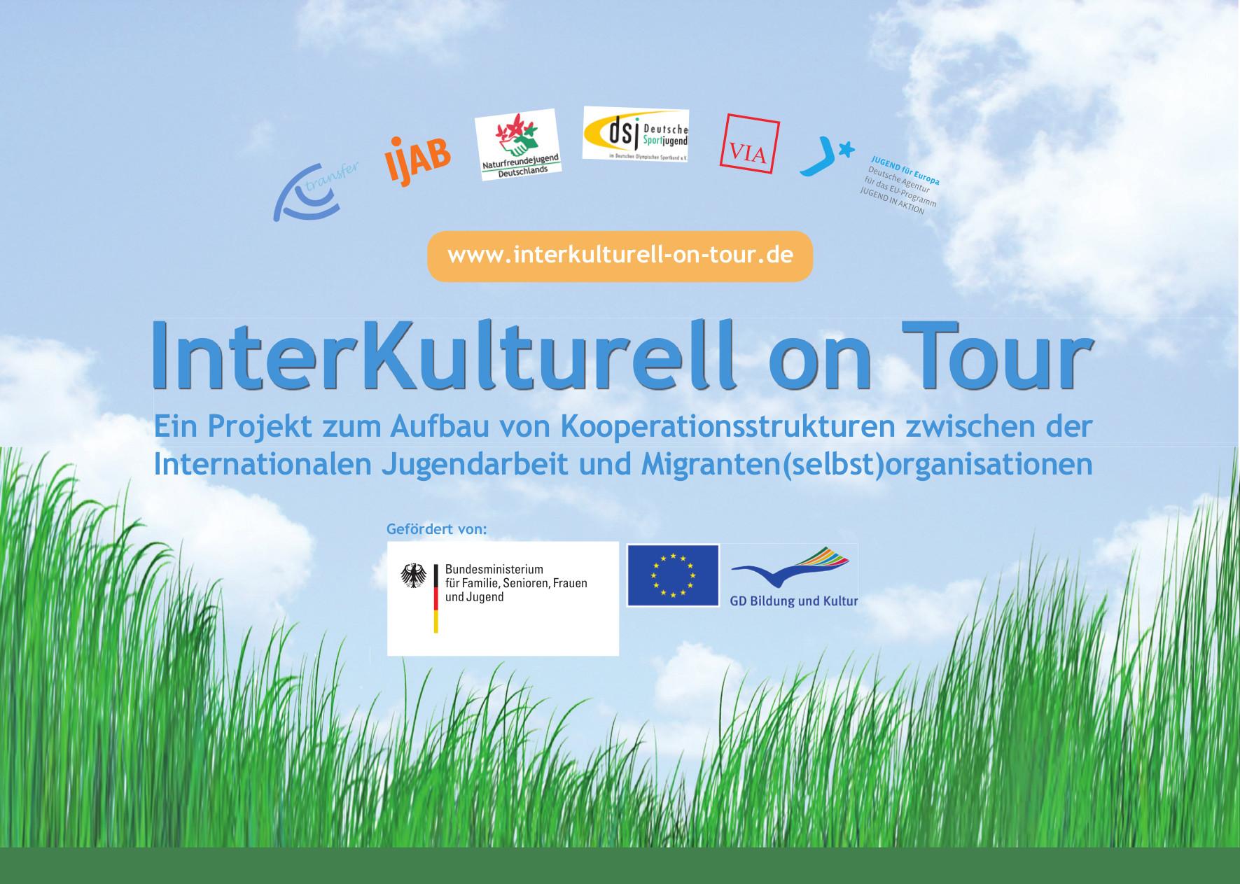InterKulturell on Tour