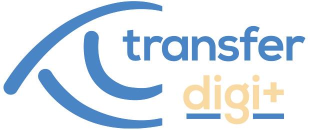 transfer digi plus Logo