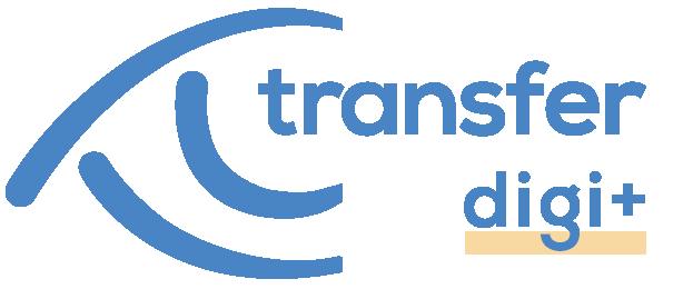 transfer digi+ Logo