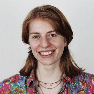 Anna Eich